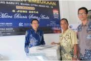 Pembukaan Cabang PT.BCA Palembang